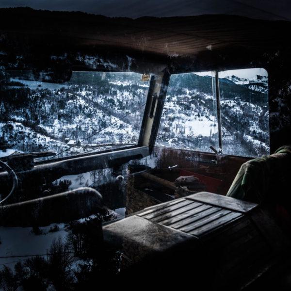 Curs de fotografia al Pallars